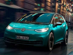 Volkswagen Could Topple Tesla As The Leader In EVs By 2025 Globally