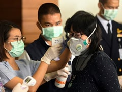 106 Dead In China Due To Coronavirus, Nearly 1,300 New Cases: Government