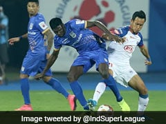 ISL: Mumbai City Beat Bengaluru FC 2-0 To Go Fifth In Table