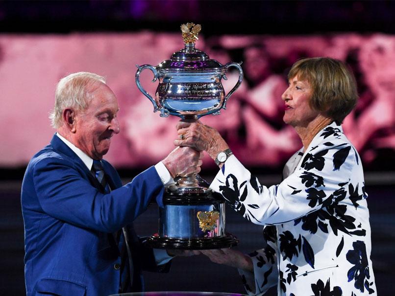 "Australian Open: Martina Navratilova, John McEnroe Blast ""Homophobic"" Margaret Court As Controversial Great Honoured"