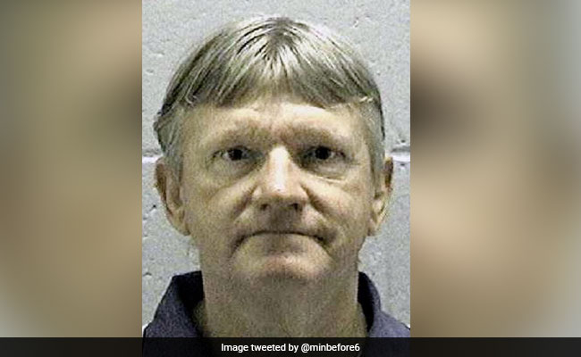US Man Who Killed Ex-Wife, Her Lover 20 Years Ago, To Be Executed
