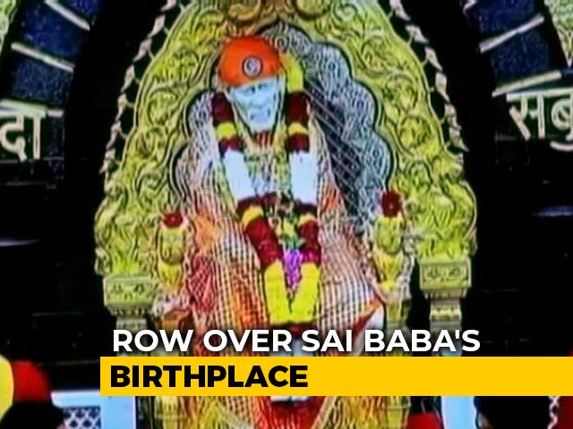 Video : Shirdi Shutdown To Be Called Off, Meeting On Saibaba Birthplace On Monday