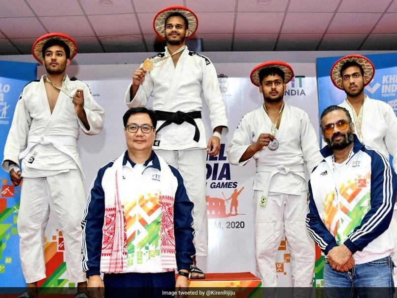 Khelo India Youth Games: Maharashtra Regain Lead In Medal Tally