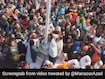 Dadis Of Shaheen Bagh, Rohit Vemula's Mother Hoist National Flag On R-Day