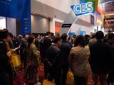 Video : Biggest Tech Expo of the Year