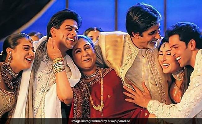 Karan Johar: Kabhi Khushi Kabhie Gham Is The Single, Biggest Slap In My Face