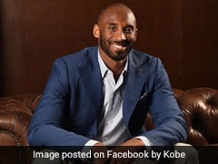 With #RIPMamba, Fans Pay Tribute To Basketball Legend Kobe Bryant