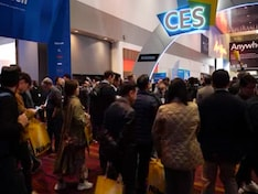 Biggest Tech Expo of the Year
