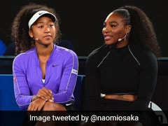 "Naomi Osaka Trolls Serena Williams, Calls Her ""Mom"""