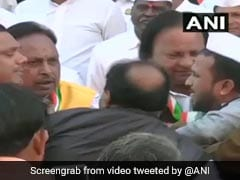 Congress Leader Files Case Against Colleague For Assault At Republic Day Event In Indore