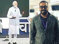 PM Modi की 'परीक्षा पे चर्चा' को लेकर अनुराग कश्यप का ट्वीट, बोले- पहले आप तो अमल करो...