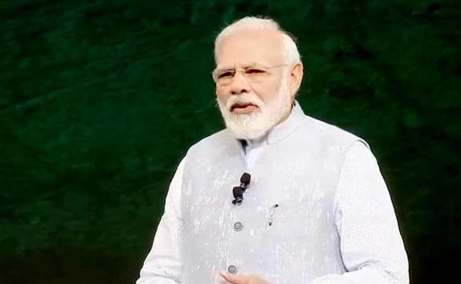 PM Modi To Campaign For Delhi Polls After Union Budget