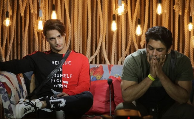 Bigg Boss 13 Written Update January 21, 2020: Sidharth Shukla Decides To Leave After Arguing With Asim Riaz