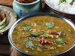 High-Protein Diet: 4 Dals Combine To Make This Nutritious And Delicious Mixed Dal (Recipe Video)