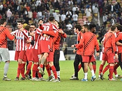 Atletico Madrid Script Thrilling Comeback Against Barcelona In Super Cup Semi-Final