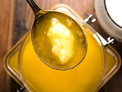 10 Reasons Why Ghee Is The Liquid Gold You Should Be Eating Daily