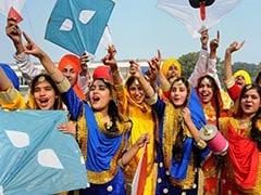 Happy Lohri Song 2020: Top Music Tracks For Lohri Festival