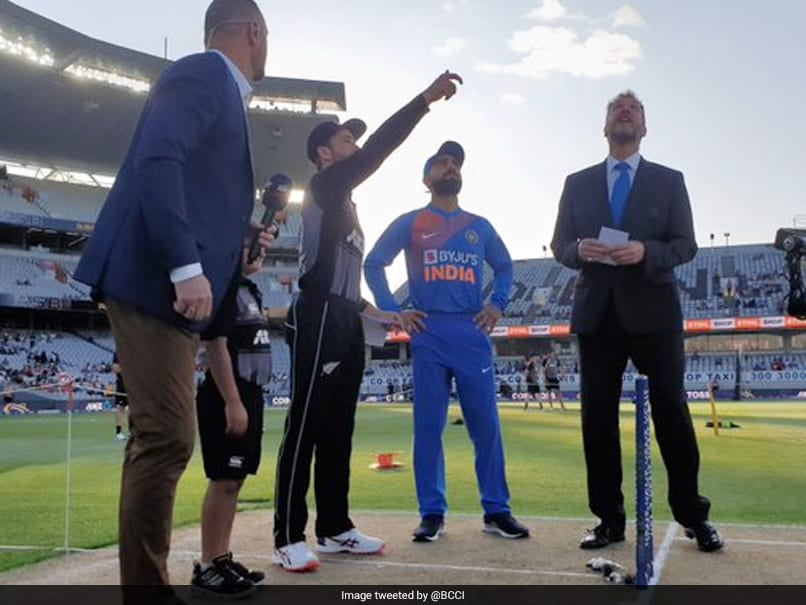 NZ vs IND 2nd T20I, New Zealand vs India: India Beat New Zealand By 7 Wickets