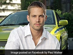 "Walmart Apologises For ""Insensitive"" Paul Walker Joke On Twitter"