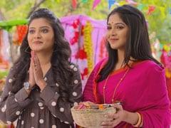 New CharacterIshani Sengupta as Raima Takes Entry InChirodini Ami Je Tomar