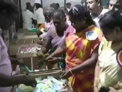 Tamil Nadu Local Body Election: Counting Begins For Tamil Nadu Rural Body Polls