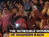 Video : 'A Fight For Children's Future': Women At Shaheen Bagh On Citizenship Law