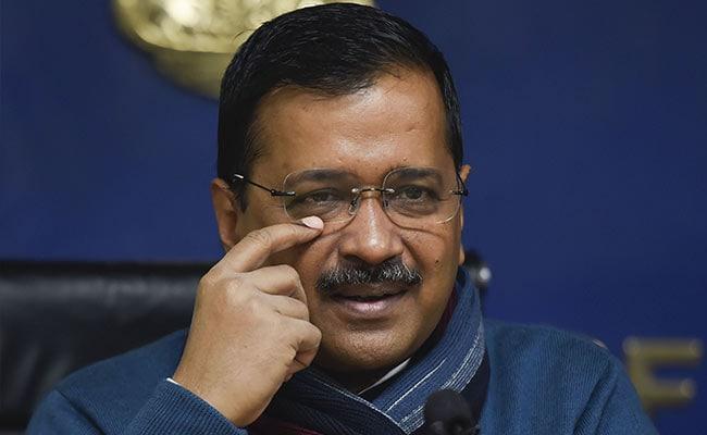 Delhi Assembly Elections: BJP Bringing 'Outsiders' For Delhi Poll Campaigning: Arvind Kejriwal
