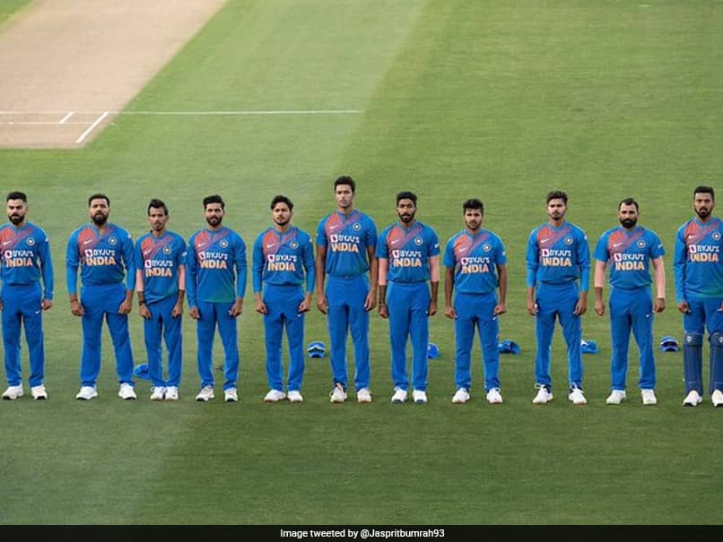 """Stronger Together"": Virat Kohlis Republic Day Tweet After Indias Win In 2nd T20I"