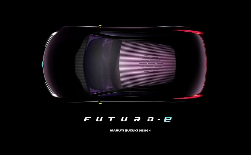 The Auto Expo 2020 will see the global premiere of its electric coupe-style concept - Futuro-e
