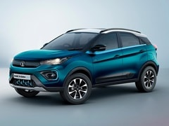 Tata Nexon EV To Come With 35 Connected Car Features