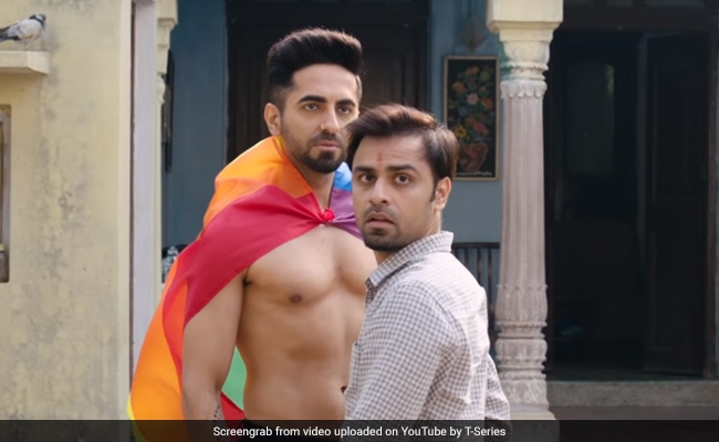 Shubh Mangal Zyada Saavdhan Trailer: Ayushmann Khurrana Is The Life And Soul Of This ROFL Take On Gay Love Story