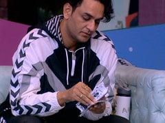 <i>Bigg Boss 13</I> Written Update January 30, 2020: '<I>Noton Ki Baarish</I>' Task Brought Out The Worst In Sidharth Shukla's Connection Vikas Gupta