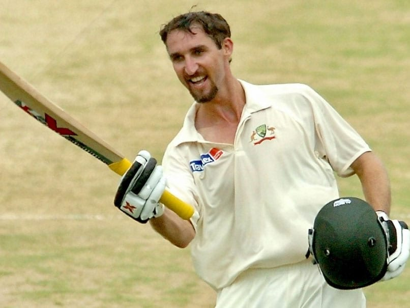 Jason Gillespie Leaves Fans In Splits With This Message For Angelo Mathews