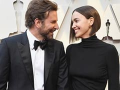 Irina Shayk On Bradley Cooper Split: '2 Great People Don't Have To Make A Great Couple'
