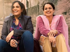 <i>Panga</i> Box Office Collection Day 3: Kangana Ranaut's Film Scores Rs 14 Crore