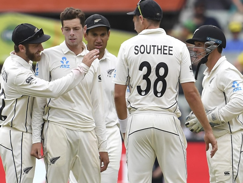 3rd Test: New Zealand Eye Consolation Win Against Australia In Smoky Sydney