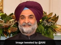 Indian-Americans, US Businesses Welcome Taranjit Sandhu As New US Envoy