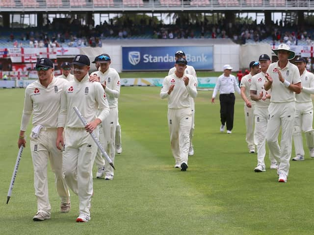 ENGvPAK England name squad for second Pakistan Test