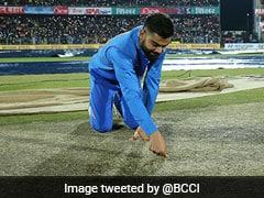 India vs Sri Lanka 1st T20I Highlights: India vs Sri Lanka 1st T20I Called Off Due To Damp Pitch In Guwahati