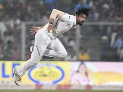 Ishant Sharma Advised 3-6 Weeks Rest After MRI Confirms Grade 3 Ankle Tear: DDCA Official
