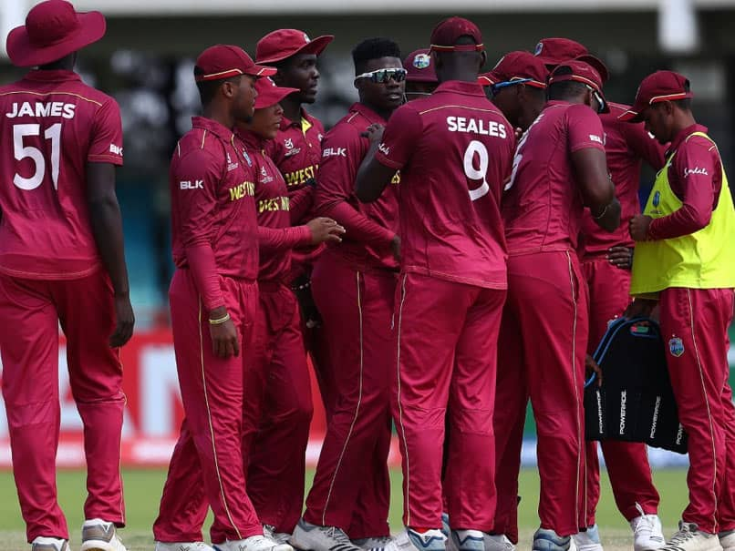 Thats Why West Indies cricketers were not given their match fee for a long time