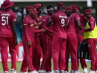 Under-19 World Cup 2020: West Indies Beat England To Top Group, Australia Thrash Nigeria