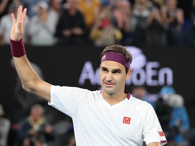 Australian Open: Roger Federer Beats Marton Fucsovics To Reach Record 15th Quarter-Finals