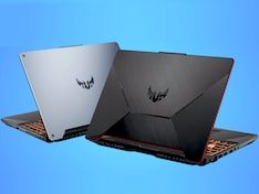 CES 2020- First Look At Asus' Latest Gaming Laptops
