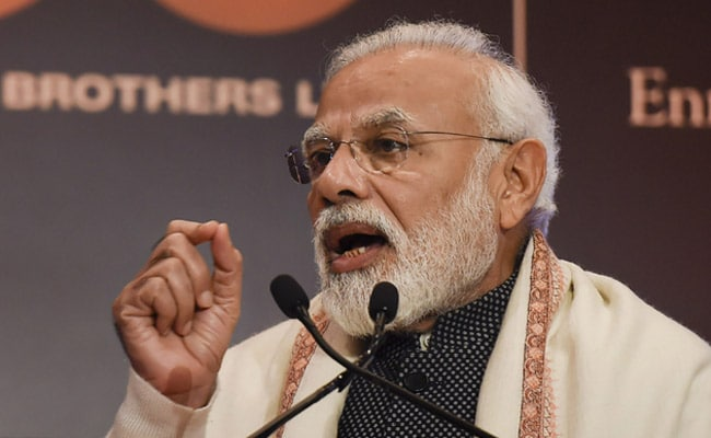 PM Modi Turns Down Invite To Inaugurate Khelo India Youth Games In Assam