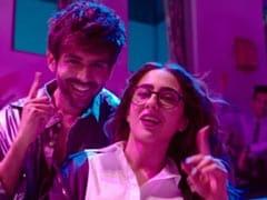 <i>Love Aaj Kal</i> Song <i>Haan Main Galat</i>: Sara, Kartik Aaryan Give A Fun Twist To Saif Ali Khan's Moves