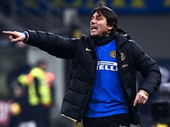 Serie A: Antonio Conte Takes Inter Milan To Hometown Lecce As Juventus Host Parma