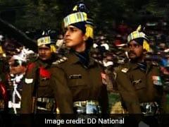Republic Day Parade: गणतंत्र दिवस समारोह में दिखा सेना के शौर्य, नारी शक्ति और सांस्कृतिक विरासत का अद्भत संगम