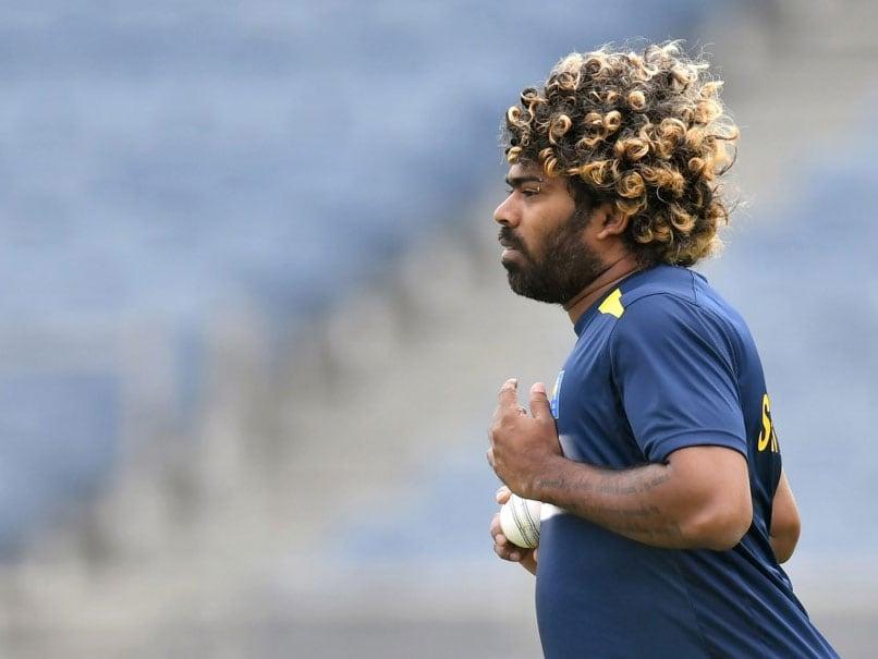 Lasith Malinga Ready To Quit After Sri Lanka