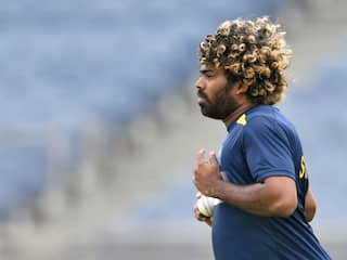 Lasith Malinga Ready To Quit After Sri Lankas T20I Series Loss To India